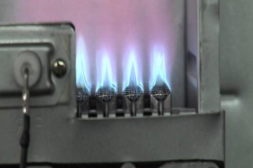 как выбрать газовую горелку для газового котла отопления