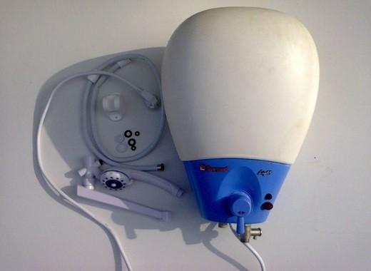выбор водонагревателя проточно-накопительного