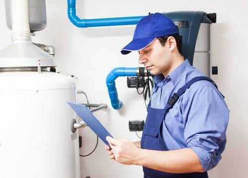 сервисное обслуживание котла отопления нужно проводить в срок