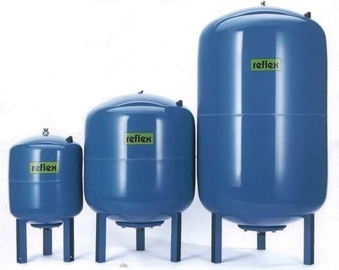 выбираем накопительный бак для водоснабжения дома