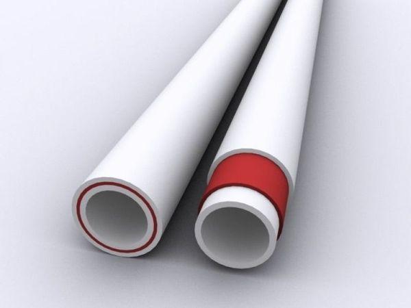 Трубы полипропилен для горячего водоснабжения