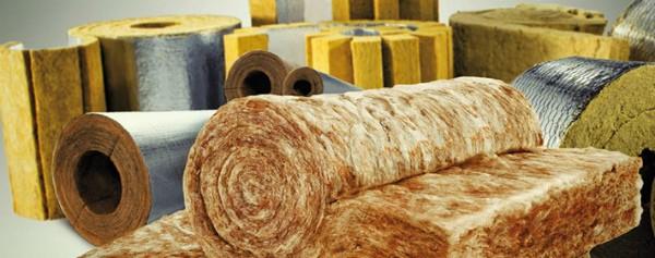 Разнообразие теплоизоляционных материалов - базальтовая вата, минвата и стекловата