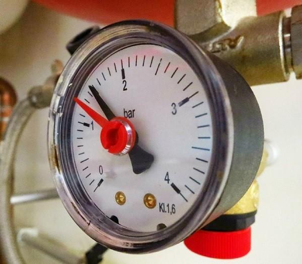 система отопления многоквартирного дома и ее давление