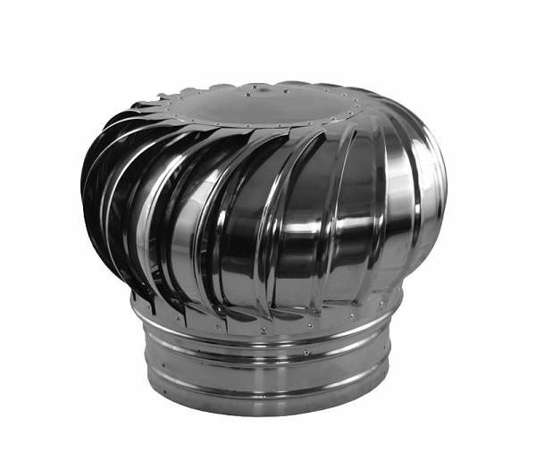 турбинный дефлектор
