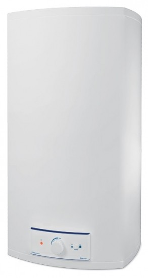 Внешний вид водонагревателя Electrolux EWH 80 SL