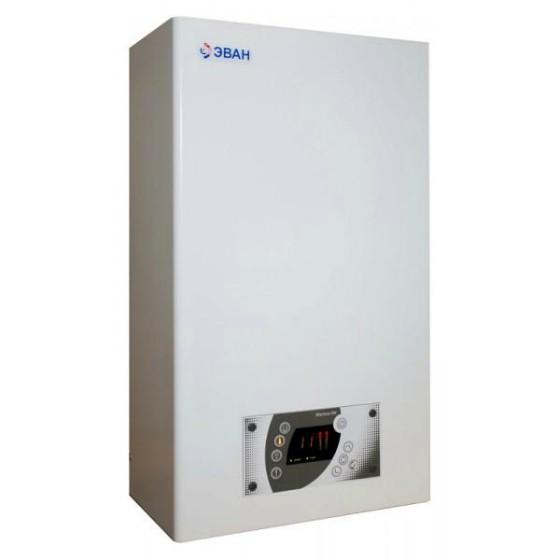 ЭВАН WARMOS-RX 9,45 220 – подходящий вариант электрокотла для отопления дома 100 квадратных метров