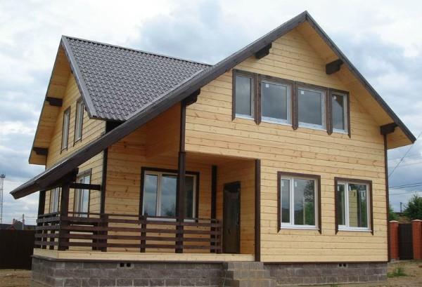 Какой утеплитель лучше для каркасного дома: стен, пола и крыши
