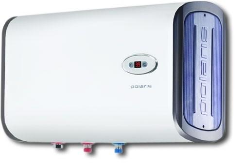 Вид водонагревателя Polaris FDE