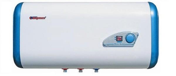 Вид водонагревателя Thermex Flat RZB 80-F