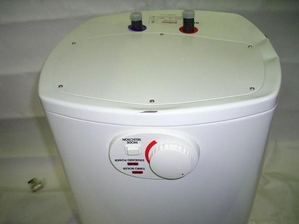 Вид водонагревателя Thermex Sprint 50 SPR-V
