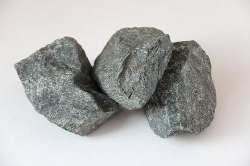 Внешний вид камня дунит
