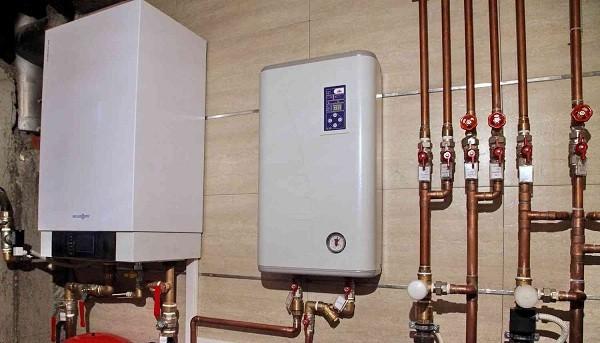 Как выбрать энергосберегающий или традиционный электрокотел для отопления дома