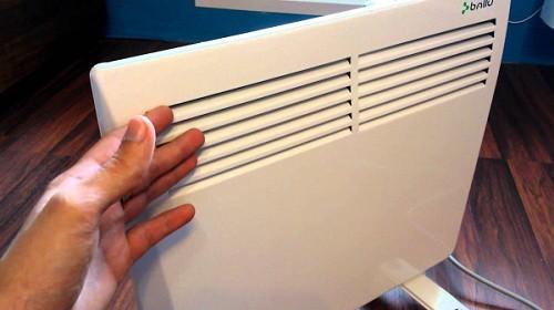 конвектор безопаснее чем масляный радиатор