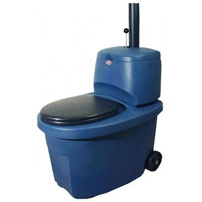 Внешний вид туалета Biolan